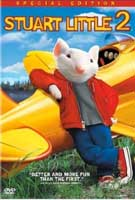Stuart Little 2 cover
