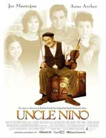 Uncle Nino cover