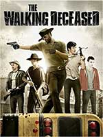 walking deceased poster