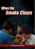 When the Smoke Clears cover