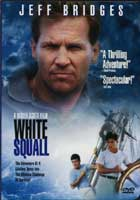 White Squall cover