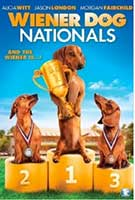 Wiener Dog Nationals cover
