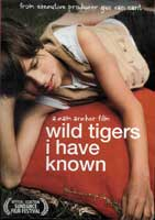 Wild Tigers I Have Known cover