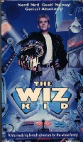 The Wiz Kid cover