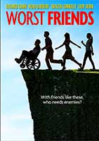 Worst Friends cover