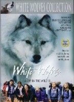 White Wolves: A Cry in the Wild II cover